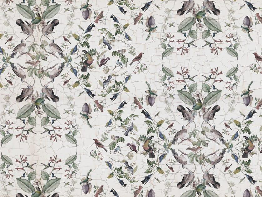Wallpaper / floor wallpaper LIL COUNTS by Texturae