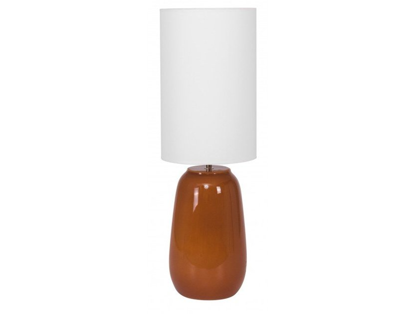 Ceramic table lamp LILY by Flam & Luce