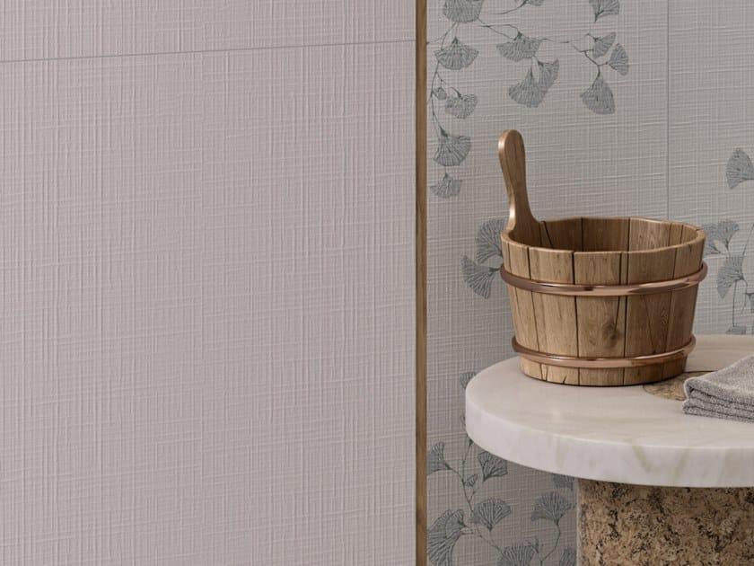 Rivestimento in ceramica LILYSUITE ROSE by Marca Corona
