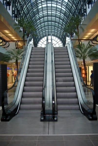 Escalator HEAVY DUTY RANGE by GRUPPO MILLEPIANI