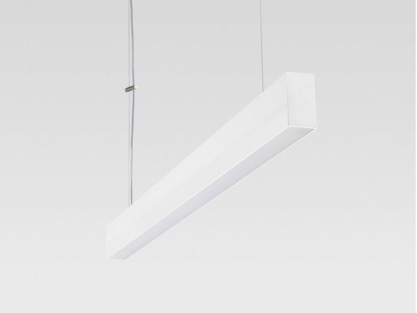 LED pendant lamp LINEA LUCE LED | Pendant lamp by Reggiani