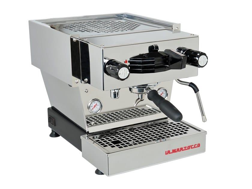 Macchina da caffè in acciaio inox LINEA MINI by La Marzocco
