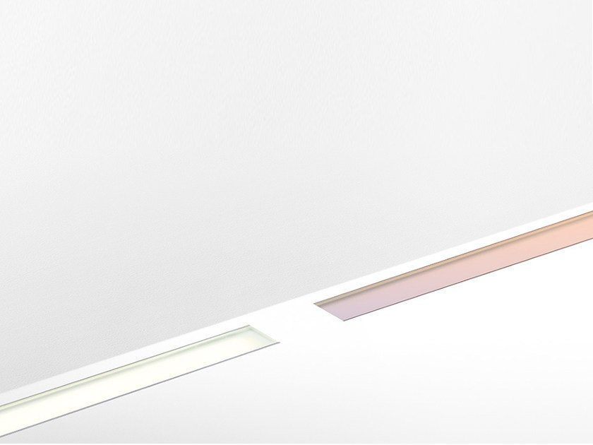 Floor Linear lighting profile LINEALED DRIVE-OVER by Artemide