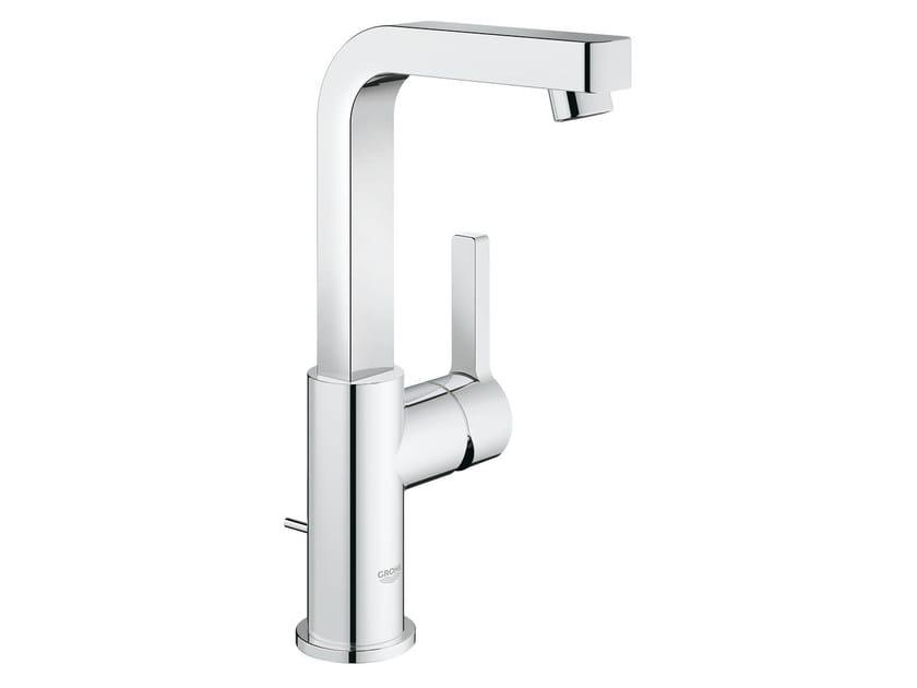 Miscelatore per lavabo da piano monocomando con bocca orientabile LINEARE SIZE L | Miscelatore per lavabo by Grohe