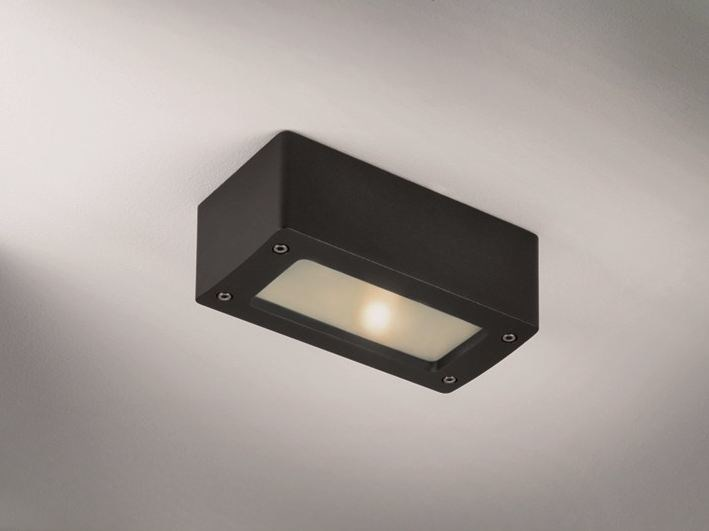 Aluminium ceiling lamp LINUS 2 | Ceiling lamp by BEL-LIGHTING