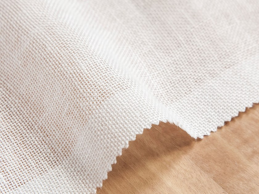 Linen fabric LINWAY by Equipo DRT