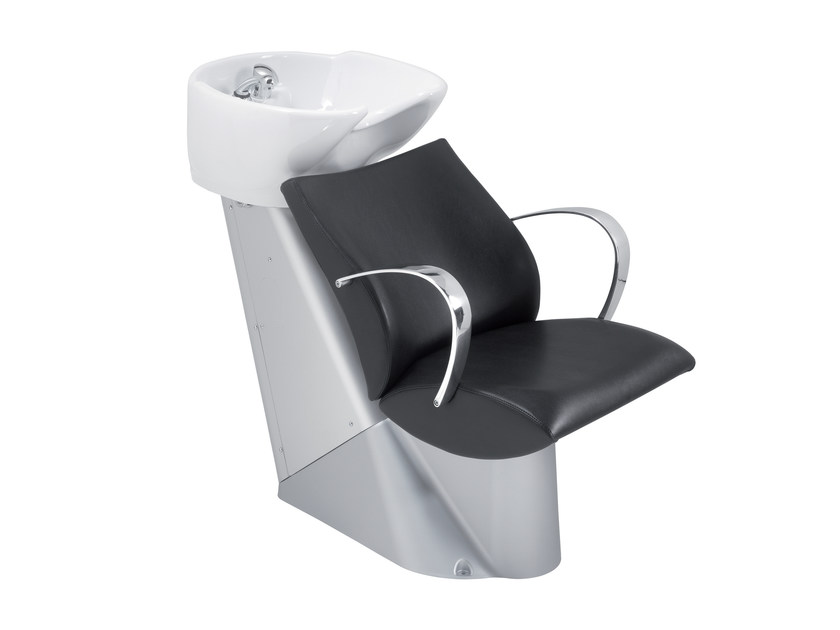 Shampoo basin LION PLUS by Maletti