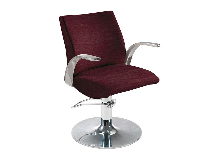 Hairdresser chair LIONESS EL by Maletti