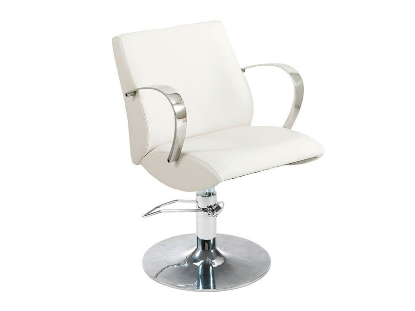 Hairdresser chair LIONESS by Maletti