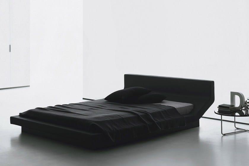 Double bed LIPLA by Porro