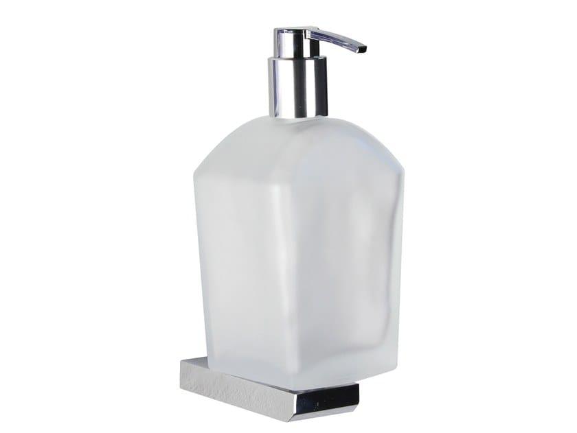 4quattro Liquid Soap Dispenser 4quattro Collection By Koh I Noor
