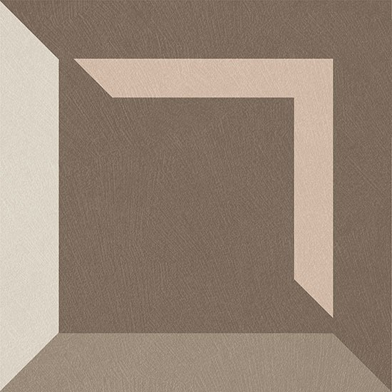Porcelain stoneware wall/floor tiles LIQUIDA CUT OUT by Ceramica Fioranese