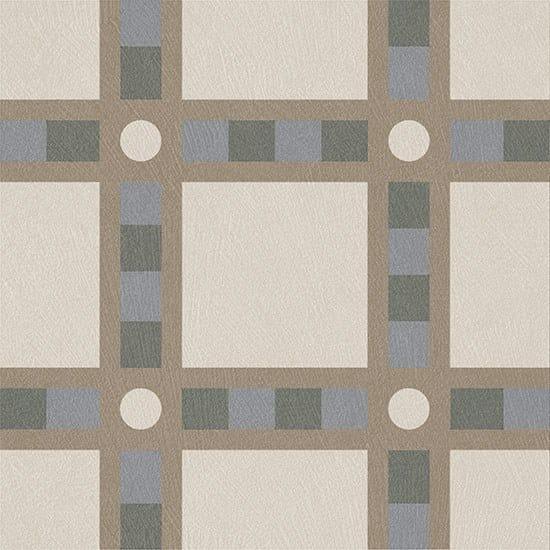 Porcelain stoneware wall/floor tiles LIQUIDA PLAID by Ceramica Fioranese