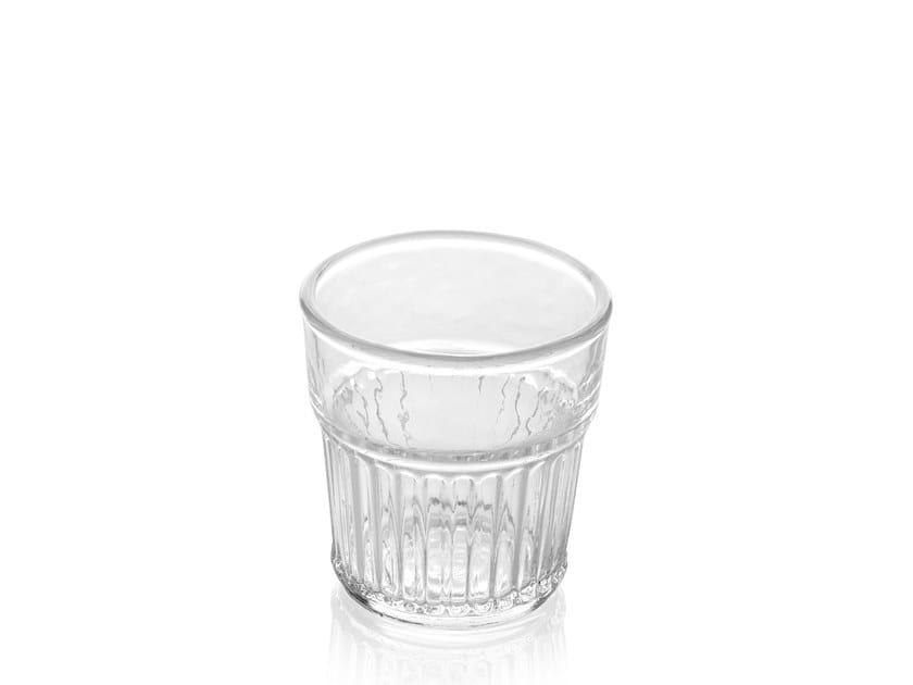 INDUSTRIAL CHIC | Bicchiere da liquore