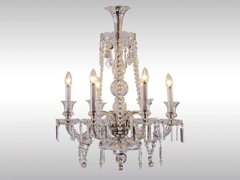 Classic style crystal chandelier lobmeyr chandelier 1960 by woka classic style crystal chandelier lobmeyr chandelier 1960 by woka lamps vienna aloadofball Image collections