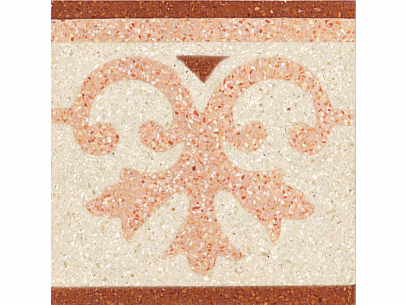 Marble grit wall/floor tiles LODOLETTA by Mipa