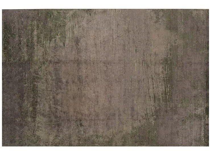 Handmade custom Bamboo silk rug LOFT L223B by Mohebban