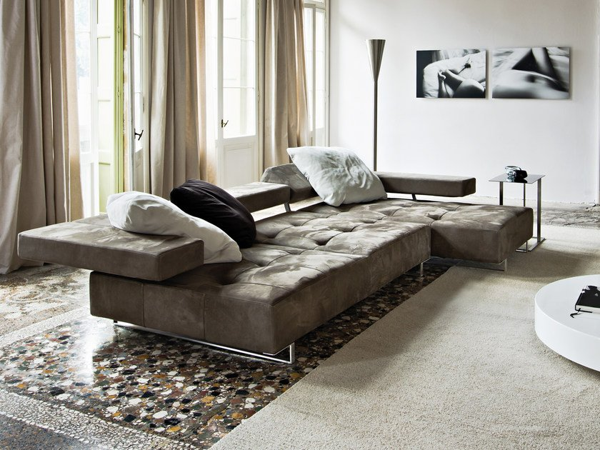 LOFT | Sectional sofa Loft Collection By Arketipo design ...