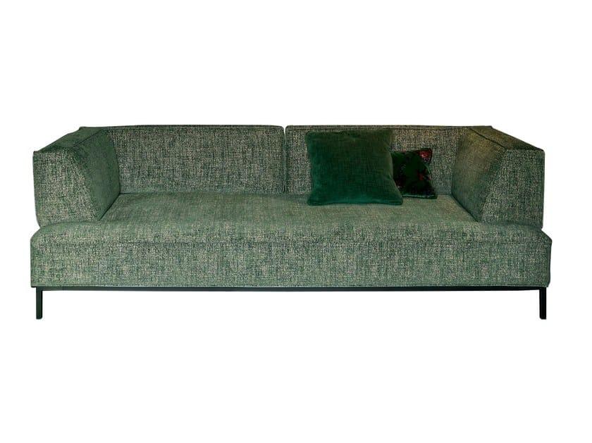 Fabric sofa LOFT | Sofa by Twils Lounge