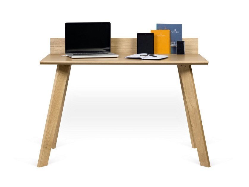 Rectangular writing desk LOFT by TemaHome