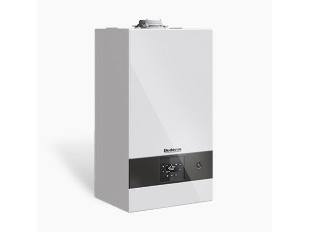 Wall-mounted condensation boiler LOGAMAX PLUS GB122 by BUDERUS
