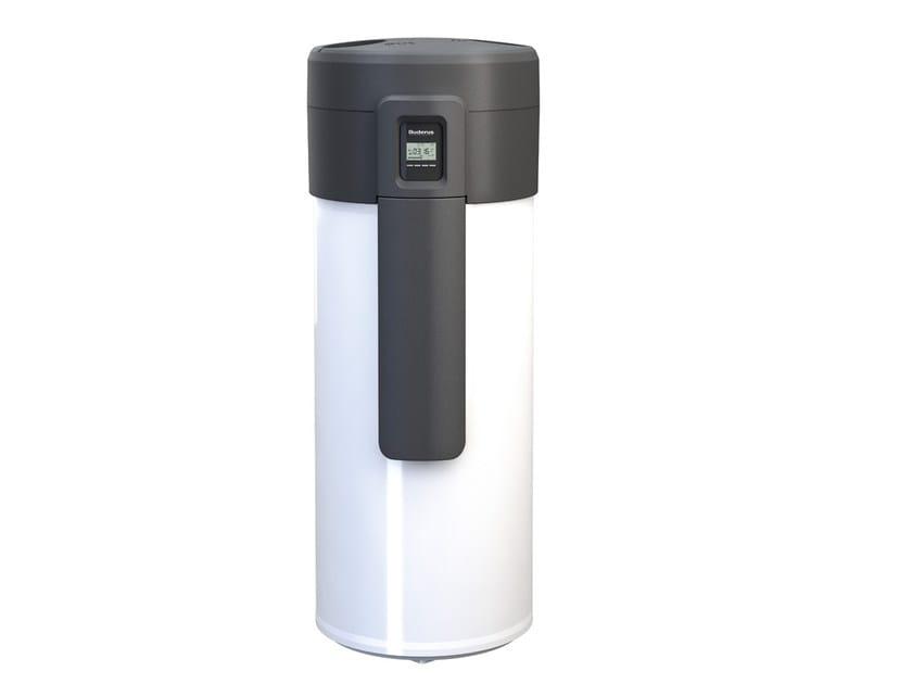 Heat pump LOGATHERM WPT by BUDERUS
