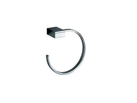 Porta asciugamani ad anello LOGIC | Porta asciugamani ad anello by INDA®