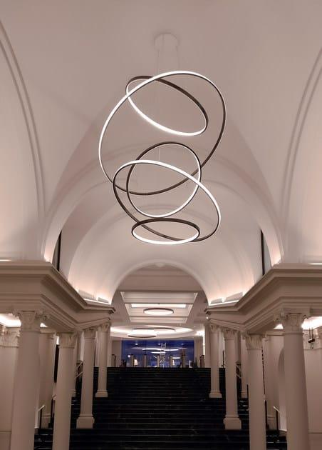 Design House Lohja Cameron Lampada A Medium Sospensione ZiOkPXu