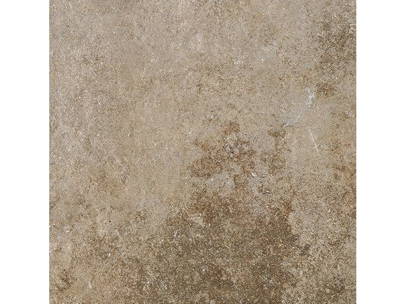 Flooring with stone effect LOIRE TAUPE by Ceramiche Coem