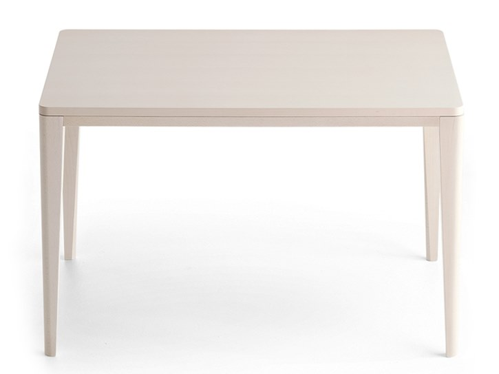 Rectangular table LONDON 5002 by Montbel