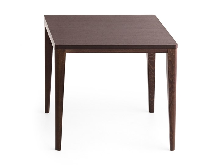 Square table LONDON 5101 by Montbel