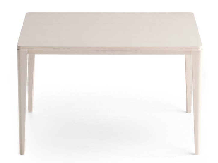 Rectangular table LONDON 5102 by Montbel