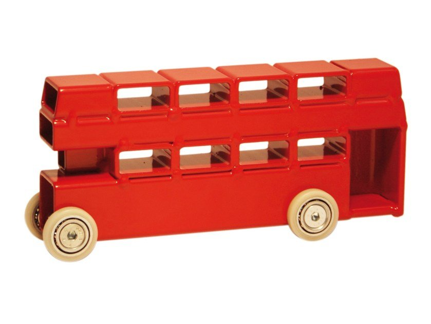 Game LONDON BUS by Magis