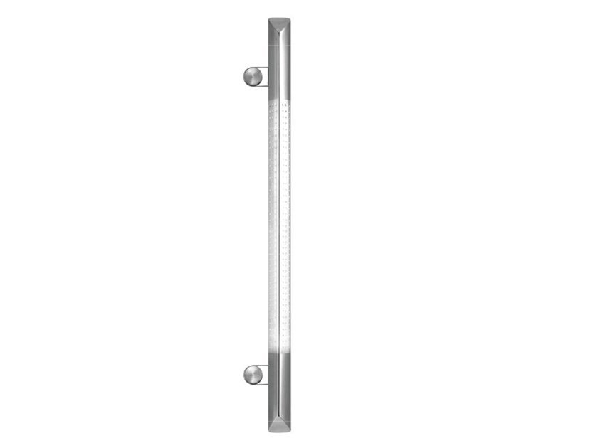 Stainless steel pull handle LONDON CITY by Pasini