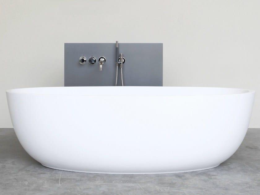 Vasca Da Bagno White : I materiali della vasca da bagno