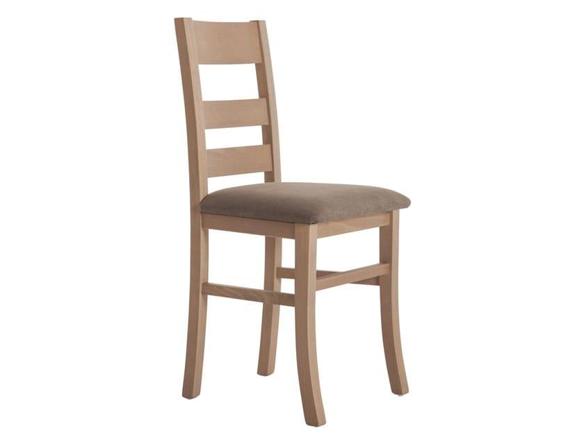Beech chair LORY 415.i2 by Palma