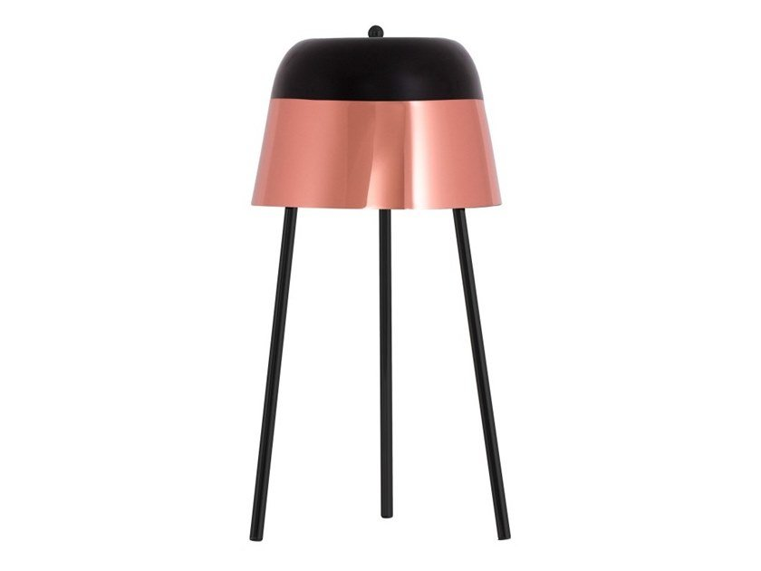 Metal table lamp LOUANE | Table lamp by Flam & Luce