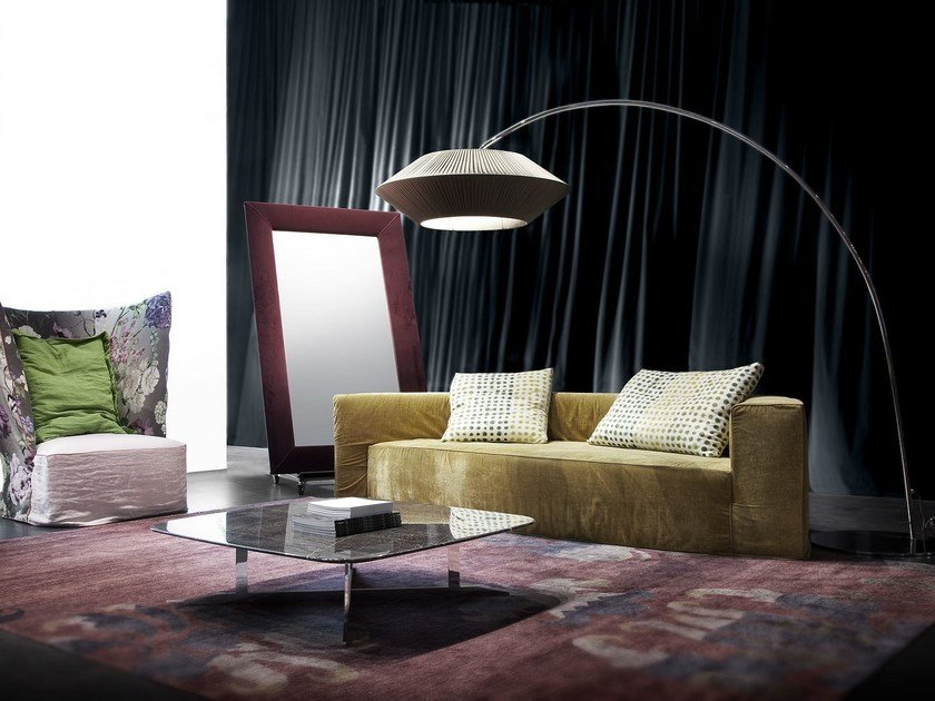 2 seater sofa LOVE AFFAIR by ERBA ITALIA