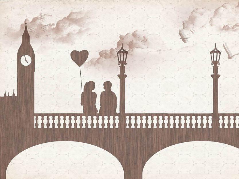 Wallpaper LOVE by Wallpepper
