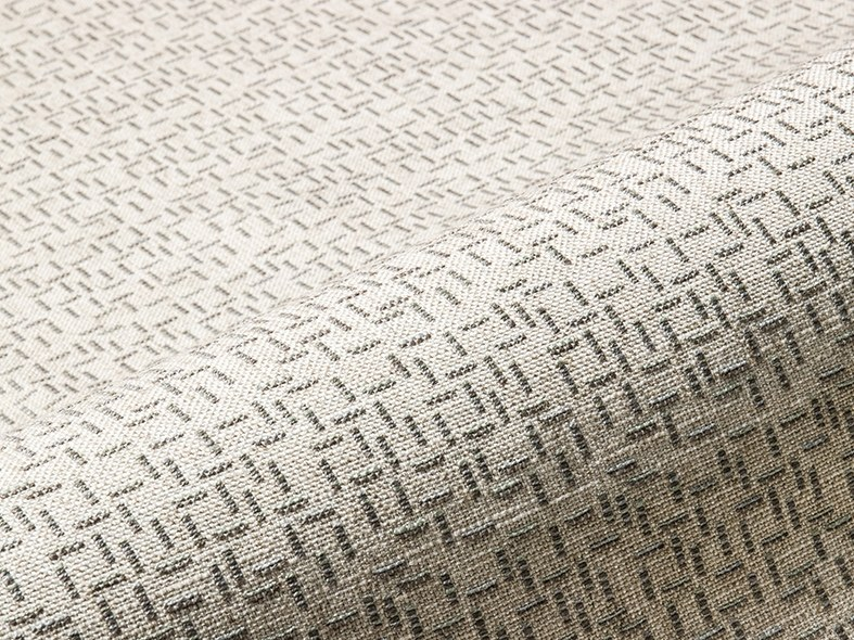 Upholstery fabric with graphic pattern LOVELY by Aldeco