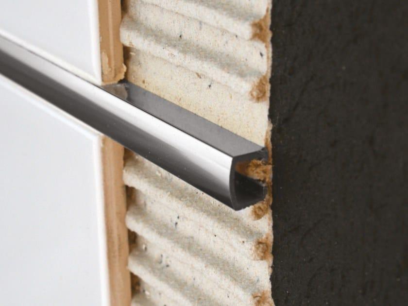 Aluminium edge profile LPA by Genesis