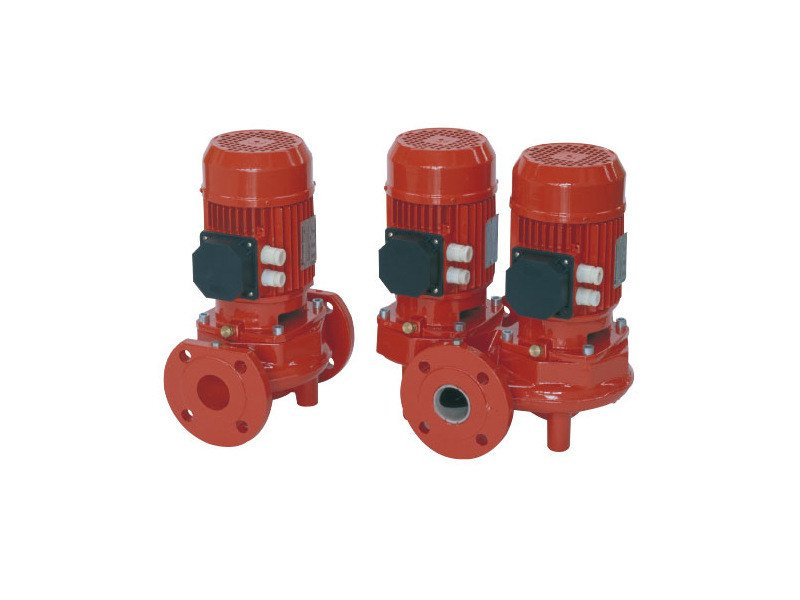Pump and circulator LRL   Pump and circulator by SALMSON