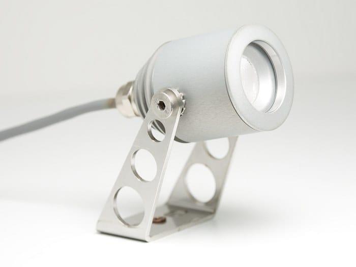 LED adjustable Outdoor floodlight LUCE FLOOD by ENGI