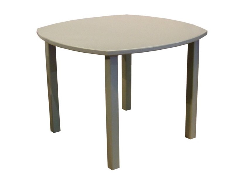MDF Kids table LUCY | Kids table by Mathy by Bols