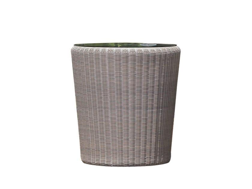 Side table LUNA 23292 by SKYLINE design