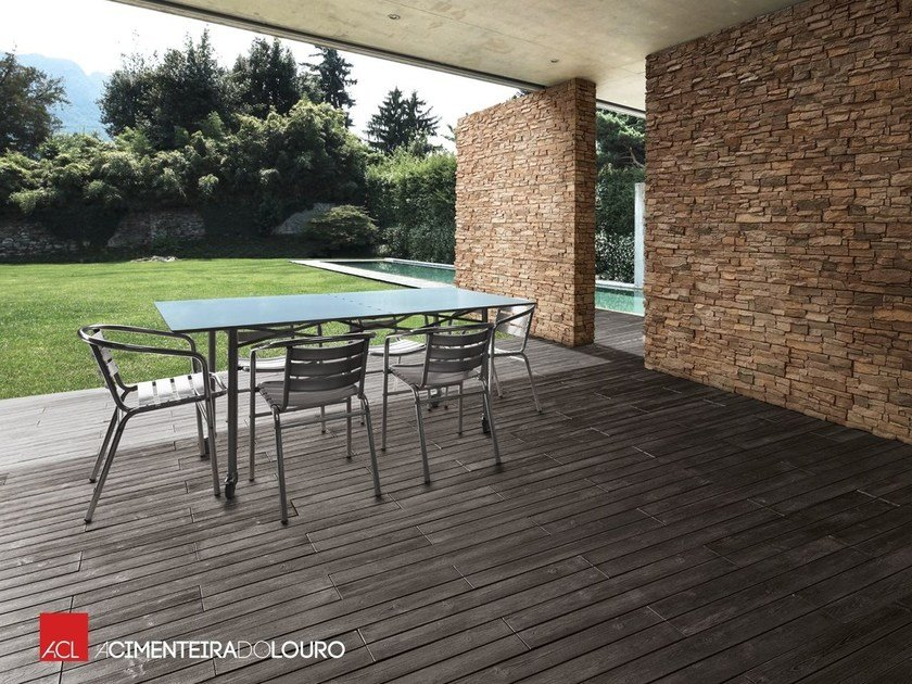 Artificial stone finish LUNA | Artificial stone finish by ACL