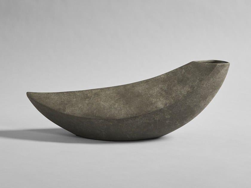 Vaso in ceramica LUNA by 101 Copenhagen