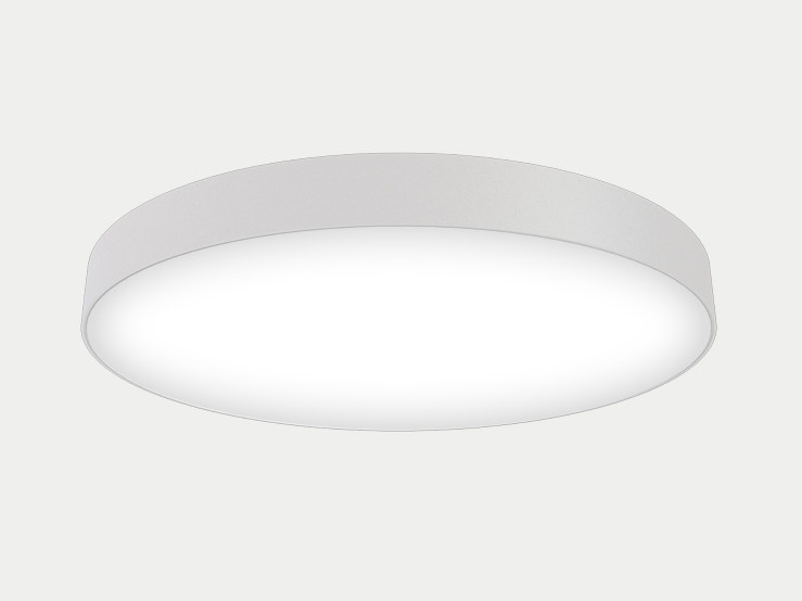 LED ceiling light LUNA | Ceiling lamp by ES-SYSTEM