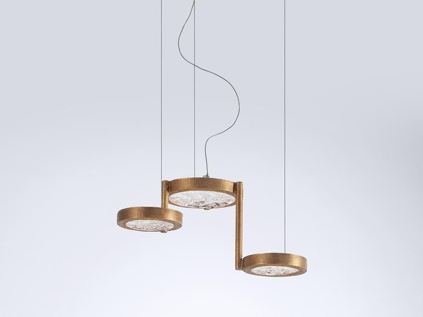 LED pendant lamp LUNA | LED pendant lamp by Serip