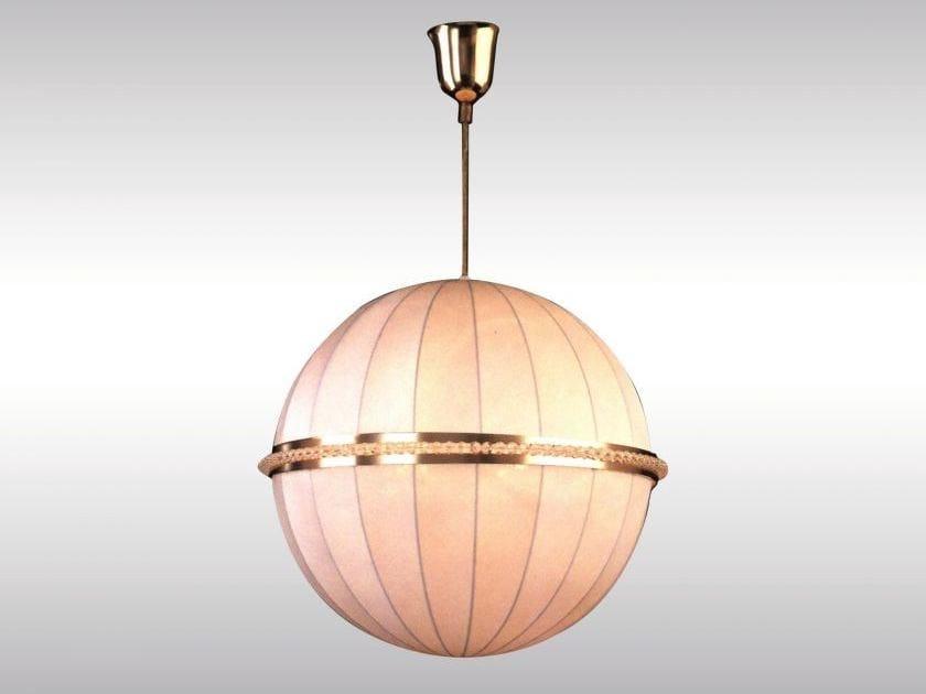 Lampada a sospensione in stile classico LUNA by Woka Lamps Vienna